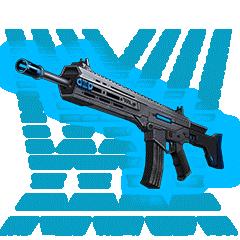 現代兵器「レミーACR」