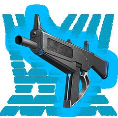 現代兵器「オート12A」