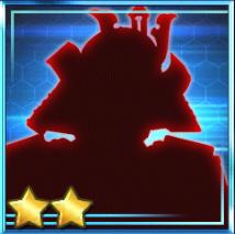 武術師範(☆2)
